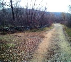 Didascalia della foto n..2 del sentiero 008