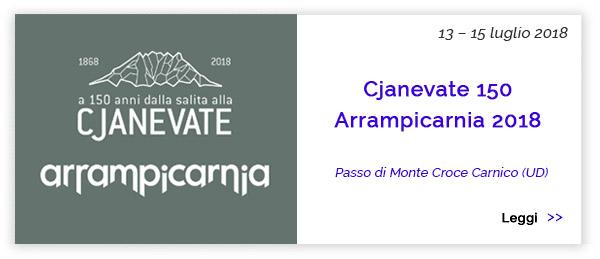arrampicarnia 2018