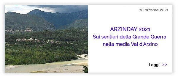 Arzinday 2021